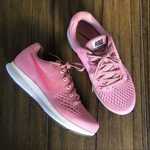 Nike Air Zoom Pegasus 34 sneakers running shoes
